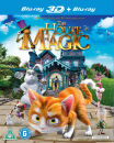 The House of Magic 3D (Includes 2D Version)