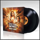 Doctor Who: Ghost Light OST (2LP) - Limited Vinyl (500 Copies Worldwide)
