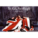 The Who The Kids Are Alright - Maxi Poster - 61 x 91.5cm