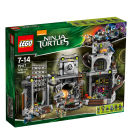 LEGO Teenage Mutant Ninja Turles Turtle Lair Invasion