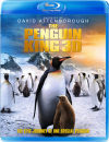 The Penguin King 3D