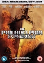 Philadelphia Experiment (1984 and 2012)
