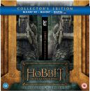 The Hobbit: The Desolation of Smaug 3D - Bookend