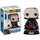 Star Wars Darth Vader Unmasked Pop! Vinyl Bobble head Figure