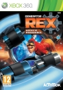 Generator Rex: Agent of Providence PAL UK