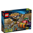 LEGO Super Heroes: Batman: The Joker Steam Roller (76013)