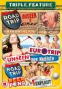 Road Trip/Eurotrip/Road Trip - Beer Pong