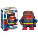 DC Heroes Superman Domo Pop! Vinyl Figure