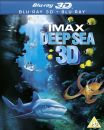 IMAX: Deep Sea 3D (Includes UltraViolet Copy)