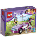LEGO Friends: Emma's Sports Car (41013)