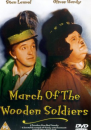 Laurel And Hardy - March Of The Soldiers