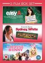 Easy A / Sydney White / The House Bunny