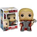 Figura Pop! Vinyl Bobblehead Marvel Vengadores: La Era De Ultrón Thor