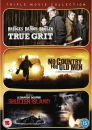 True Grit / No Country for Old Men / Shutter Island
