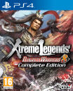Dynasty Warriors 8: XL Complete Edition (Pre-order DLC)