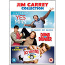 Jim Carey Triple Pack (Yes Man / Dumb and Dumber / Ace Ventura)