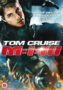 Mission: Impossible 3 [Vanilla Disc]