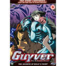 Guyver: The Bioboosted Armour - Vol. 5