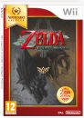 The Legend of Zelda: Twilight Princess (Nintendo Selects) PAL UK