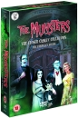 The Munsters - Series 1-2