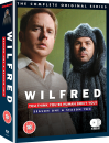 Wilfred - The Complete Collection