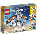 LEGO Creator: Future Flyers (31034)