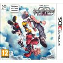 Kingdom Hearts: Dream Drop Distance (3DS)