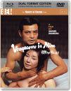 Vengeance is Mine (Masters of Cinema) (Blu-Ray and DVD)
