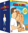 King Of The Hill - Seasons 1-5 Box Set