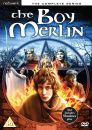 The Boy Merlin: The Complete Series