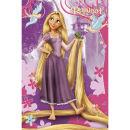 Disney Princess Rapunzel - Maxi Poster - 61 x 91.5cm