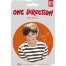 One Direction Louis Colour - Vinyl Sticker - 10 x 15cm