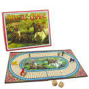Steeple Chase - Retro Board Game