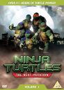 Teenage Mutant Ninja Turtles: The Next Mutation - Volume 1