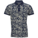 Jack & Jones Originals Lange Polo Shirt - Dress Blue