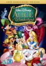 Alice In Wonderland: 60th Anniversary Edition (Animation)