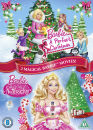 Barbie Perfect Christmas & Nutcracker