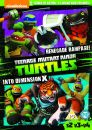 Teenage Mutant Ninja Turtles: Season 2, Volume 3
