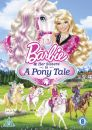 Barbie y Her Sisters in a Pony Tale
