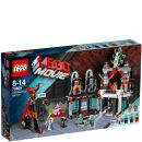 LEGO Movie: Lord Business' Evil Lair (70809)