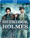 Sherlock Holmes - Import - Limited Edition Steelbook (Region 1)