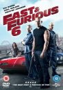 Fast y Furious 6 (Incluye una copia ultravioleta)