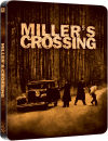 Miller's Crossing - Steelbook Edition