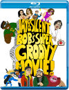 Jay and Silent Bob's Groovy Movie - Zavvi Exclusive (500 Only)