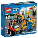 LEGO City: Fire Starter Set (60088)