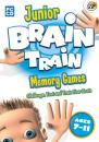 Junior Brain Train: Memory Games (Ages 7-11)