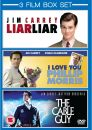 I Love You Phillip Morris / Liar Liar / The Cable Guy