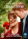 About Time (Incluye una copia ultravioleta)