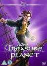 Treasure Planet (Disney Classics Edition)