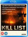 Kill List (Single Disc)